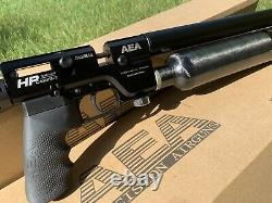 AEA Backpacker 25 HP Semi Carbine (Version 2021)