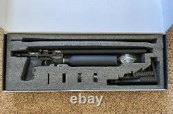 AEA HP Carbine PCP Semi Auto. 25