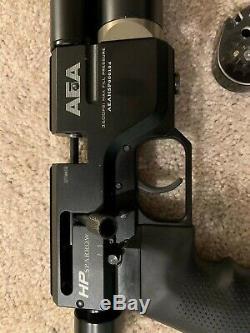 AEA HP SPARROW. 22 Bolt Action Brand New