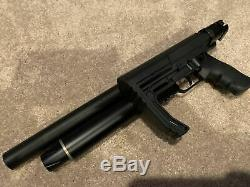 AEA HP SPARROW. 25 Bolt Action Brand New With Rear Stock(Pre-Sell)