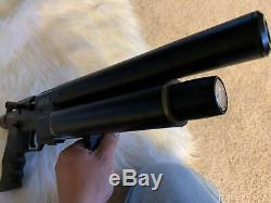 AEA Precision HP SEMIAUTO 25 Cal Super Short Semi(Pre-Order)