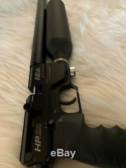 AEA Precision PCP rifle22 HP Semiauto Carbine(Free Shipping)