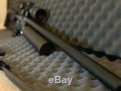 AEA Precision PCP rifle. 25 HP Varmint Brand New(No Scope)