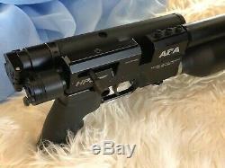 AEA Precision PCP rifle. 25 HP Varmint No Scope(Pre Sell)