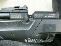 ATI NOVA VISTA NOVA LIBERTY PCP black synthetic stock