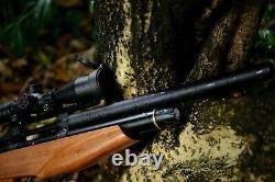 Aea big bore challenger bullpup bp. 50 cal airgun pellet rifle PREORDER