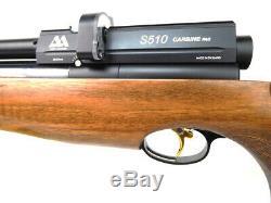 Air Arms S510 FAC PCP Carbine SKU 9143