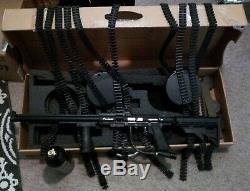 Air Ordnance SMG 22 Full Auto Pellet Rifle