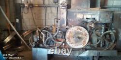 Air Rifle lead Pellet Making Machine