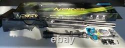 Air Venturi Avenger PCP Air Rifle. 25 Cal Used