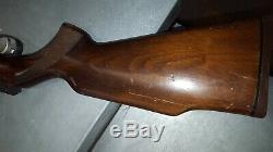 BEEMAN PELLET RIFLE CAL. 177/4.5mm MODEL R7
