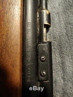 BENJAMIN-SHERIDAN 397P 177Cal Pellet Gun 4.5mm Air Rifle