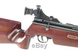 Beeman Bolt Action CO2 Target Rifle. 22 caliber 450 fps air rifle