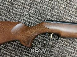 Beeman R9 (HW95). 177 Break Barrel, Spring Piston, Airgun Pellet Gun Weihrauch