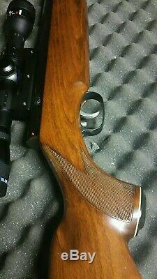 Beeman Vintage R1 Super Magnum. 22 San Raphael