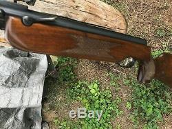 Beeman Weihrauch Model hw55 177cal WEST Germany Air rifle air gun