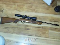 Beeman (Weihrauch) R7 Air Rifle. 177