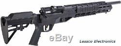 Benjamin Armada PreCharged Pneumatic Powered, MultiShot Bolt Action Air Rifle