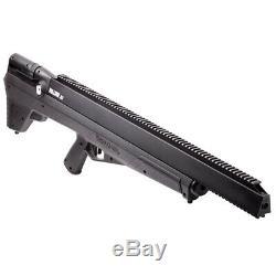 Benjamin Bulldog BPBD3S PCP Air Rifle 357 Multi-Shot Brand New, Hunting Power