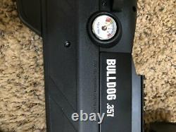 Benjamin Bulldog Bullpup PCP Airgun with 500.00 Custom Bundle