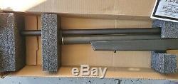 Benjamin Marauder. 25 Cal Black Synthetic Stock PCP Air Rifle