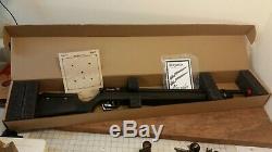 Benjamin Marauder. 25 Cal. PCP Air Rifle Pellet Gun Synthetic Stock New