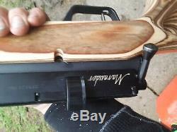 Benjamin Marauder. 25 in Boyd's stock Custom