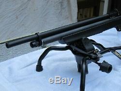 Benjamin Marauder PCP Pellet Air Rifle, Synthetic Stock. 25 Cal Model #BP2564S