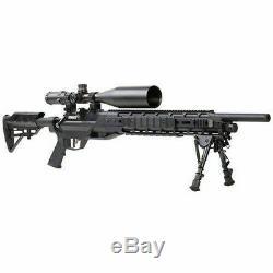 Benjamin Sheridan BTAP25SX Precharged Pneumatic Multishot Bolt Action Air Rifle