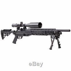 Benjamin Sheridan Tactical Armada PCP Rifle. 22 Call 1000 FPS 10 Rounds BTAP22SX