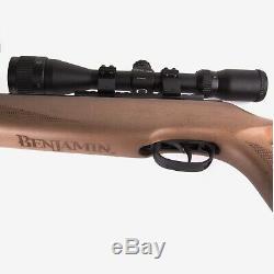 Benjamin TrailNP XL 725.25 Caliber Air Rifle BT725WNP