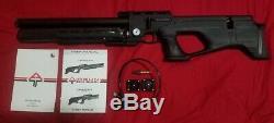 Brand New URAGAN by Airgun Techlology (. 25 caliber) PCP Pellet Air Rifle Gun