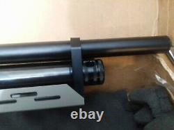 Bullpup Evanix Max ML. 50 Cal Big Bore PCP Rare with Ammo
