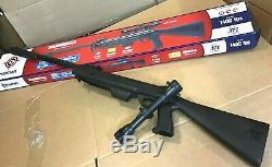 Crosman Diamondback Nitro Piston. 177 cal Pellet 1400 FPS Air Rifle Break Barrel