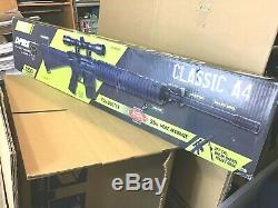 DPMS Classic A4 Nitro Piston Powered. 177 Air Rifle with 4 x 32 Scope