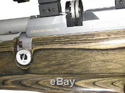 Daystate Air Rifle, Timberwolf Nr. 45, Gold Accented Airgun