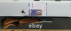 Daystate Wolverine 2 R HP Air Rifle PCP Pellet Gun Regulated. 22 caliber HiPower