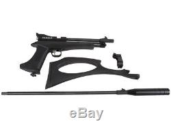 Diana Chaser CO2 Air Rifle Kit