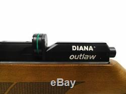Diana Outlaw PCP Pellet Rifle