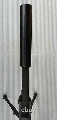 DonnyFL Shogun Air Gun Quieter And Adapter