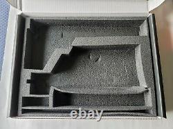 Edgun Leshiy 2.22 Caliber 250MM Barrel Accessories