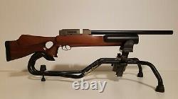 Evanix CONQUEST. 25 cal (Semi/Full Auto) PCP Pellet Rifle Air Gun caliber stock