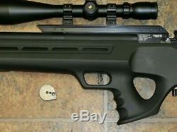 FX Bobcat PCP Airgun Pellet Air Rifle. 25 caliber