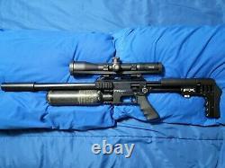 FX IMPACT 30 CAL No Reserve