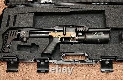 FX Impact M3 Compact Bronze. 25 Cal PCP Airgun