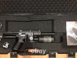 FX Impact MK2 Compact. 22