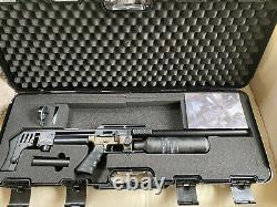 FX Impact X MKII, Bronze PCP Air Rifle. 22 700 mm Power Plenum Model year 2020
