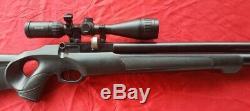 FX Monsoon (Semi Auto) PCP Rifle in. 22 (Pellet Air Gun)