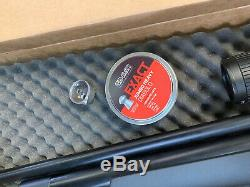 FX STREAMLINE AIR RIFLE With FX Scope And Hill Air Rifle Pump Made In Sweden