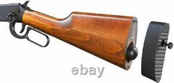 Factory Refurbished Walther Lever Action 88g CO2.177 Cal Air Rifle